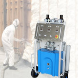 Ce Certification Graco Quality Polyurethane Foam Spray Machine for Roof Wall Building Insulation