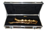 Exquisite Musical Instruments Exhibition Aluminum Box