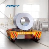 Aluminum Industry Rail Mounted Transport Flat Vehicle for Handling