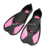 Swimming Fins High Quality Short Flipper Diving Flippers Diving Fins