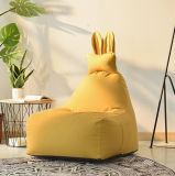 Animal Rabbit Bean Bag for Kids Can Unpick and Wash Lazy Sofa