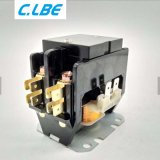 2p 40A36V Electrical Air Conditioning Magnetic Contactor Good Price Contact