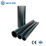 Palstic Pipe Water/HDPE/PE Pipe for Water Supply and Agriculture Irrigation Sprinkler/Gas/Mining/Cable HDPE Tube
