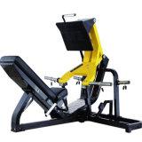 Plate Loaded Equipment Type Hammer Strength Fitness Equipment Leg Press Machine