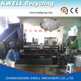 LDPE/HDPE/PP Film Compacting Granulating Machine/Plastic Recycling Equipments
