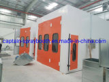 Customized Truck/Bus Spray Booth, Industrial Auto Coating Equipment, Painting Room