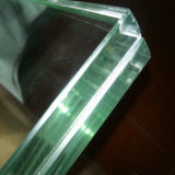 20mm Thick Cheap Large Size Clear Toughened Laminated Safety Glass