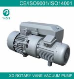 Xd Series Rotary Vane Vacuum Pump From Chinese Manufacturer