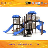 Wholesale Best Price Children Plastic Kids Playground Outdooor