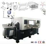 2017 Hot Sale 3D CNC Wire Bending Manufacturer Machine From China