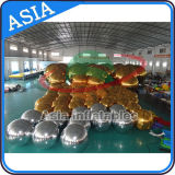 2m Large T-Show Mirror Ball, Party Decoration Large Mirror Ball