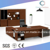 Modern Executive Wood Desk Manager Table Office Furniture
