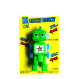 Promotional Items in Gift Sets for Kids Plastic Crazy Robot with Custom Logo