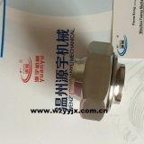 Rjt Stainless Steel Sanitary Hexagon Union