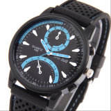 Newest Sport Silicone Watch with Factory Cheapest Price