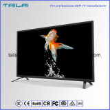 Slim A Grade Panel Android LED TV High Contrast Brightness Low Power