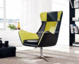 Project Leather Couch Sofa Living Room Leisure Hotel Chair (HX-NCD558)