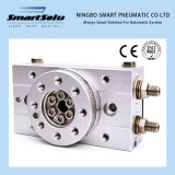 Msq Series Rotary Table, Rack&Pinion Acting Air Pneumatic Cylinder