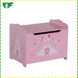 China Wholesale Kids Wooden Toy Box