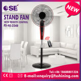 16 Inch Electric Wholesale Stand Fan with Remote Control (FS-40-334R)