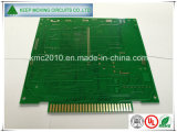 4 Layer Gold Finger Fr4 Multi PCB