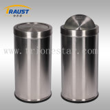Round Swing Top Trash Can in High Quality
