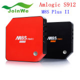 M8s Plus Amlogic S905 TV Box Android 5.1 M8s Plus