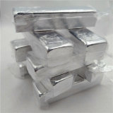 Hot Sale 99.99% Cheap Indium Ingot, Pure Indium Metal