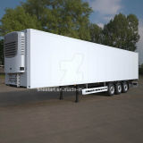 Freezer Semi Trailer of 45FT