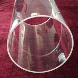 Best Selling Transparent Quartz Tube Od3-460mm