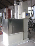 CNC Quenching Hardening Machine Tool with Siemens Control System (CJC-1555S)