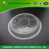 7 Inch Anti Fog Clear OPS Lid