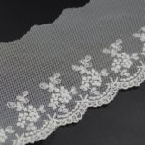Hans Easy to Use Eco-Friendly Lace Fabric Embroidery Stone