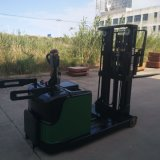 Hot Sale 1.2 Ton Electric Reach Truck with Best Price