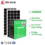 Factory Wholesale 1000watt Solar Power System