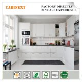 Modern Style Kitchen Furniture MDF Lacquer Kitchen Cabinet with Favorable Price