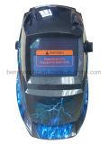 Solar Power TIG Auto Darkening Welding Helmet (BSW-001-7B)