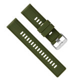 22mm Quick Strap Replacement Silicone Watch Band for Wrist Watch