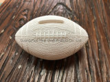 American Football Resinous Crafts, Custom Polyresin Coin Collector (GZHY-RS-001)