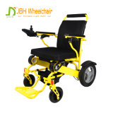 Lightweight Travel Power Wheelchair with Lithium Battery