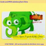 Greeting Cards of PVC Hico 2750OE or Loco 300OE