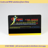 Loyalty Card - PVC/Pet/Paper Sheet, Cmyk/Screen Printing, with Hico/Loco Magnetic Stripe, Chip, High Quality Card