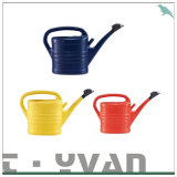 Home and Garden Decorative Plastic Watering Can Flower Watering Can