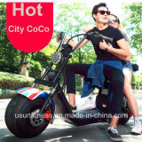 Cheap Citycoco Adult Electric Bike Fat Tire Electric Motorcycle with EEC