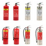 High Performance Water Mist Fire Extinguisher for Wholesale