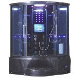 Best Price Jacuzzi Bath Tub Ozone Wet Steam Sauna Shower Cabin Room Bathroom