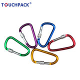 Wholesale Promotion Items Cheap Colorful Carabiner