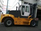 China Top Design 18 Ton Diesel Forklift Big Forklift Trucks Price