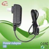 12V 2A LED/LCD/CCTV /Medical Wallmount Travel Battery Charger