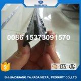 Bitumen Coated Iron Y Post Israel Standard